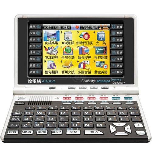 Global view a3000 electronic dictionary dictionary for View dictionary