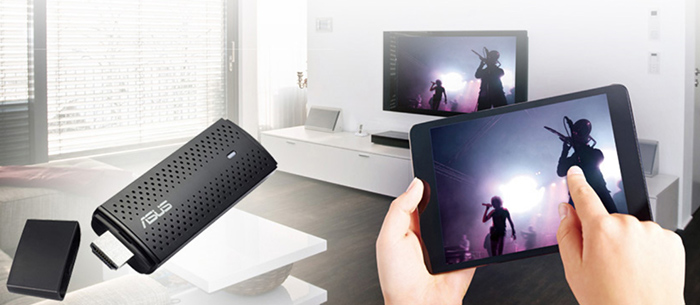 ASUS Miracast Dongle_Media Player_Electronics_The Best Online