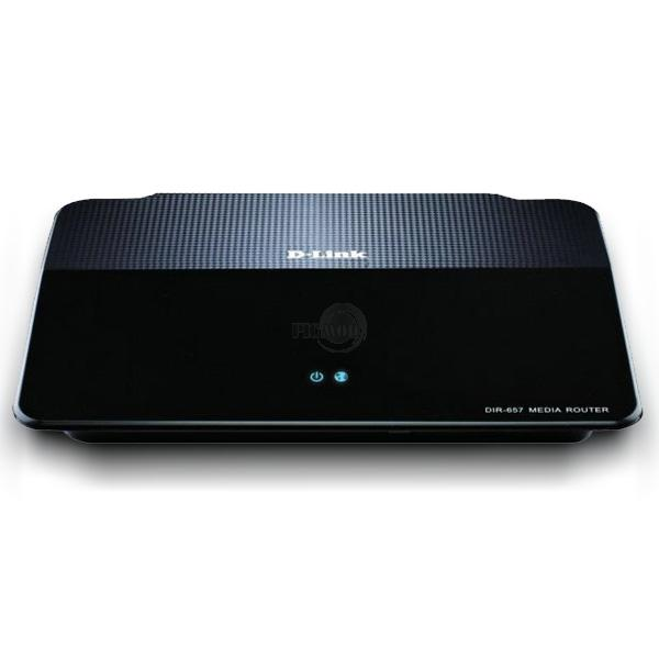 D-link DIR-657 Wireless N Router_Router_Electronics_The Best Online