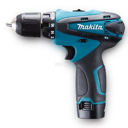 Makita DF330DWE Cordless Drill Driver_Home & Garden_Electronics_The